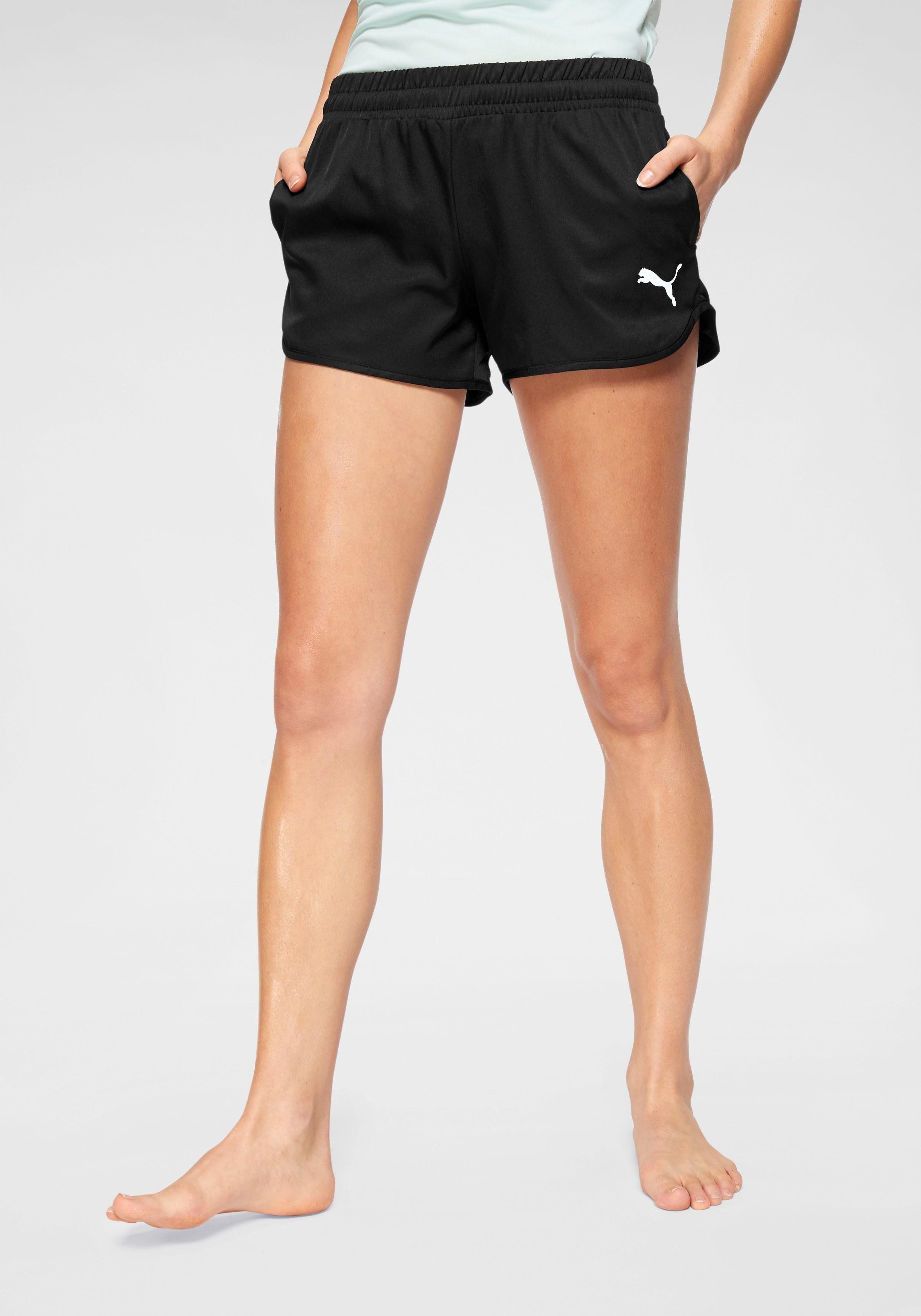 PUMA Shorts »ACTIVE WOVEN SHORTS« online kaufen | OTTO