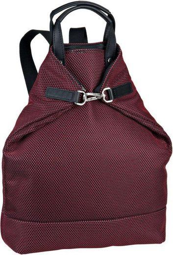 Jost Rucksack / Daypack »Mesh 6178 X-Change 3in1 Bag S«