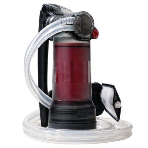 MSR Wasseraufbereitung »Guardian(TM) Purifier Pump«