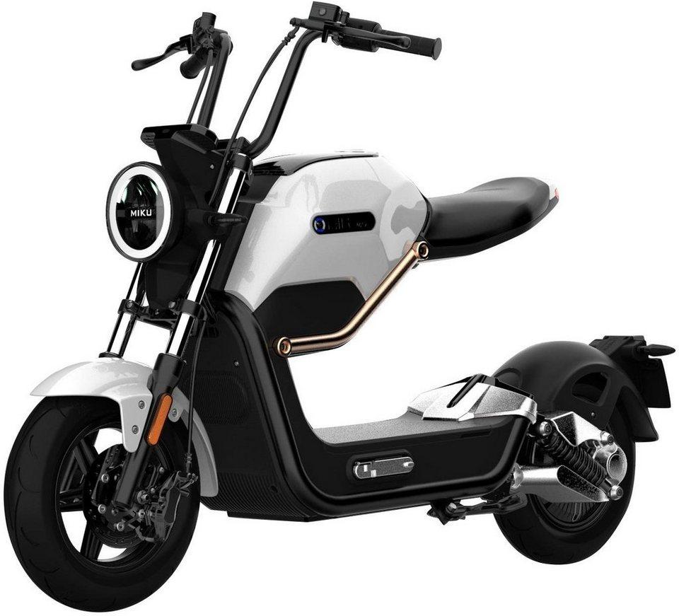 didi thurau edition e motorroller max 800 w 45 km h. Black Bedroom Furniture Sets. Home Design Ideas