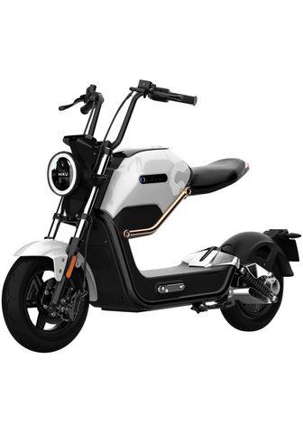 DIDI THURAU EDITION E-Motorroller »Max« 800 Watt 45 km/h