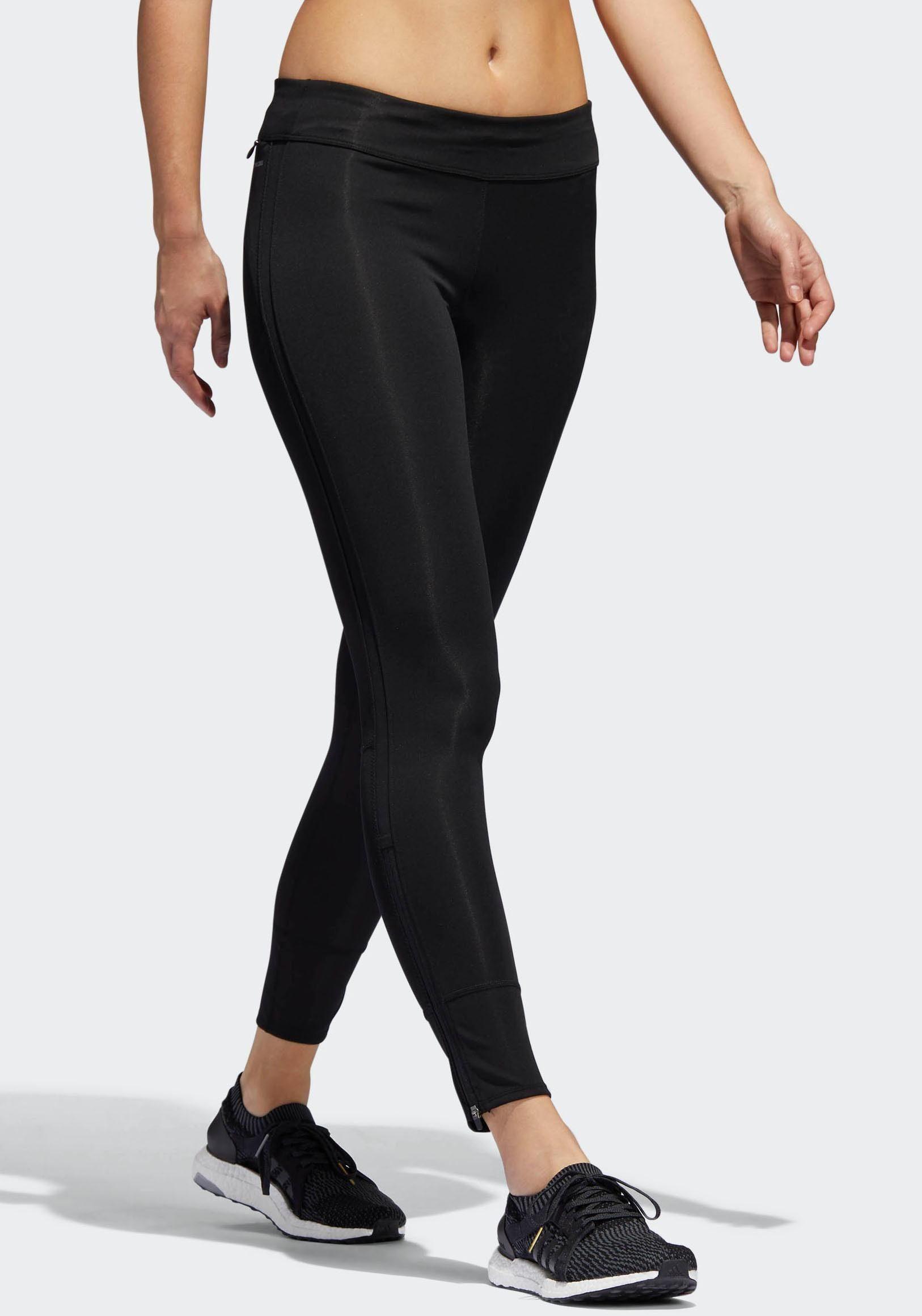 adidas Performance Laufhose »RESPONSE LONG TIGHT WOMEN« online kaufen | OTTO