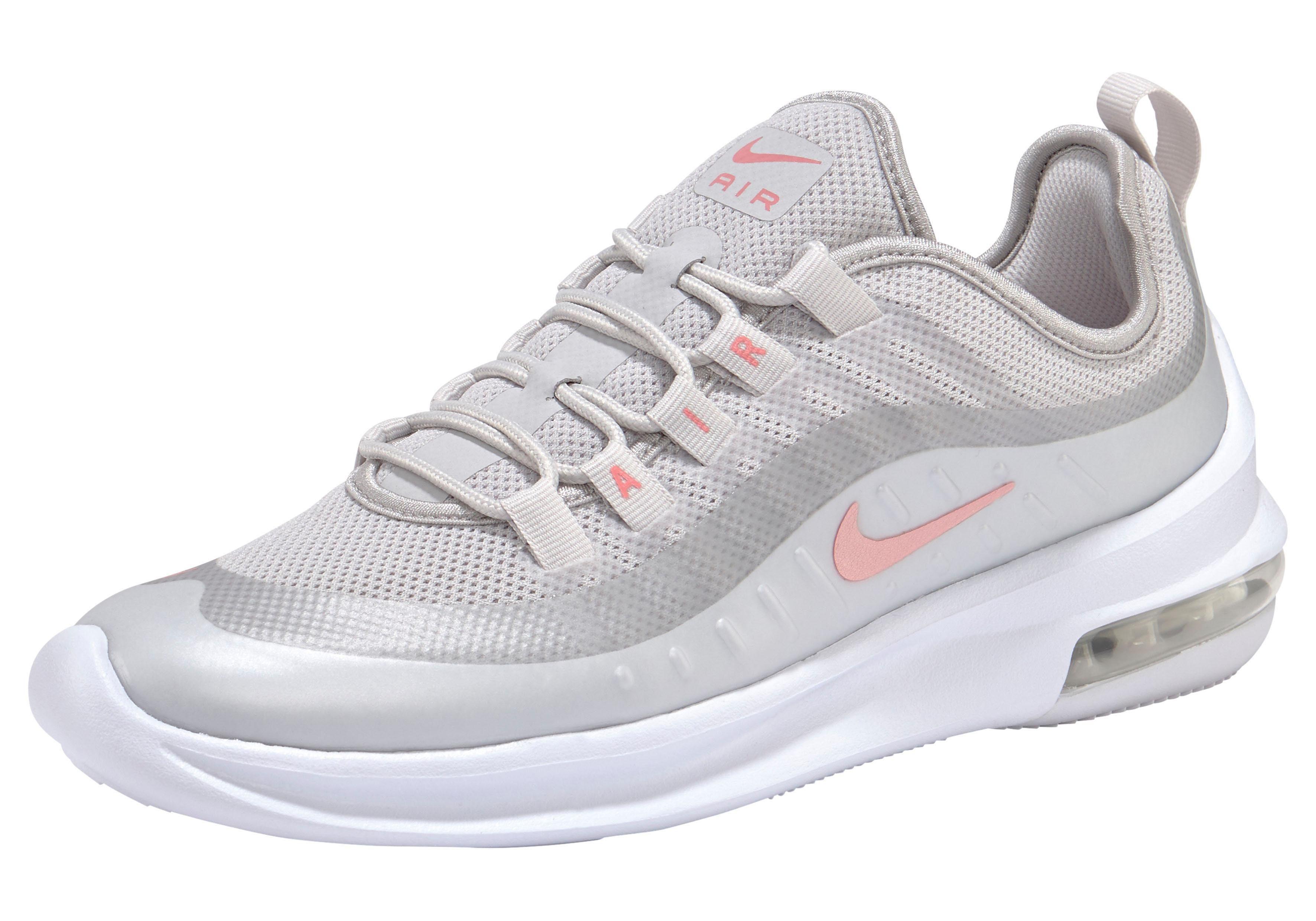 nike wmns air max command schuhe sneaker weiß pink