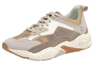 d0f60d00628350 Timberland »Delphiville Leather Sneaker« Sneaker
