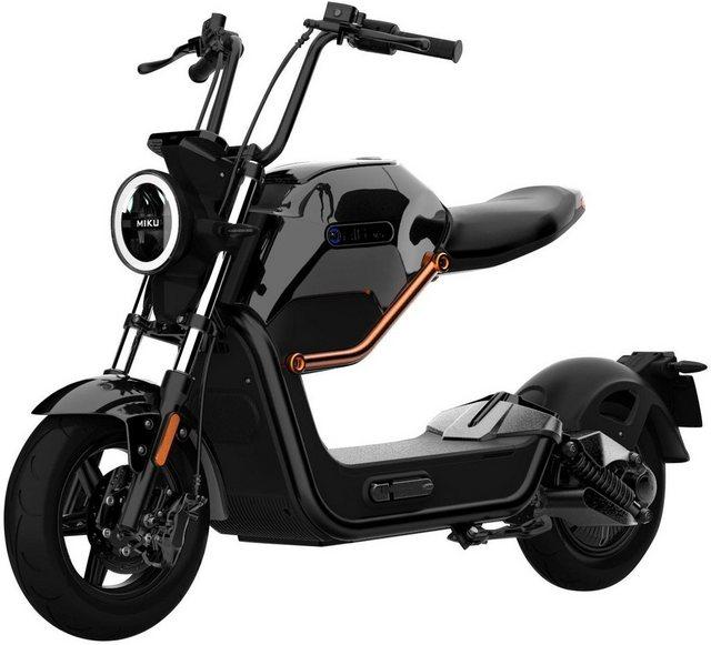 Didi THURAU Edition E-Motorroller »Max«, 800 W, 45 km/h*