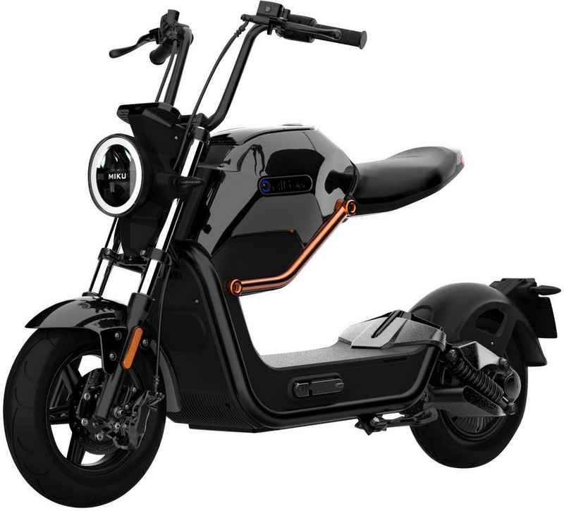 Santa Tina E-Motorroller »Max«, 800 W, 45 km/h