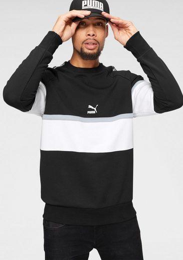 PUMA Sweatshirt »PUMA XTG CREW«