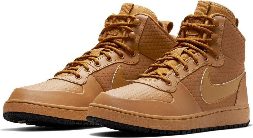 new styles 49647 efb2b Nike Sportswear »Ebernon Mid Winter« Sneaker
