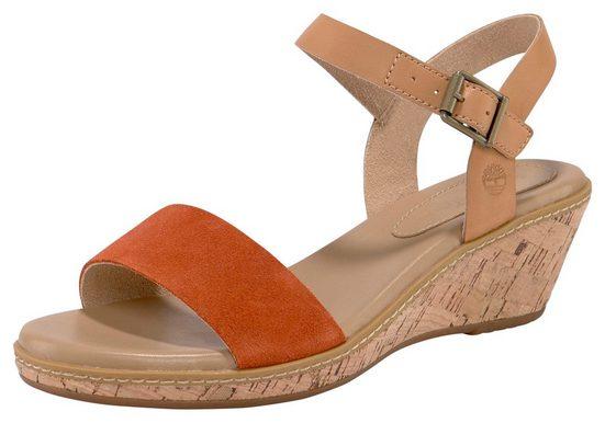 Timberland »Whittier Sandal« Sandale