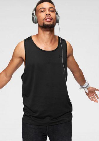 UNDER ARMOUR ® Sportiniai marškinėliai be rankovių ...