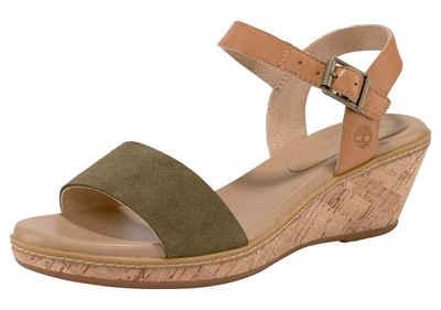 a8852cbd6f56 Timberland »Whittier Sandal« Sandale