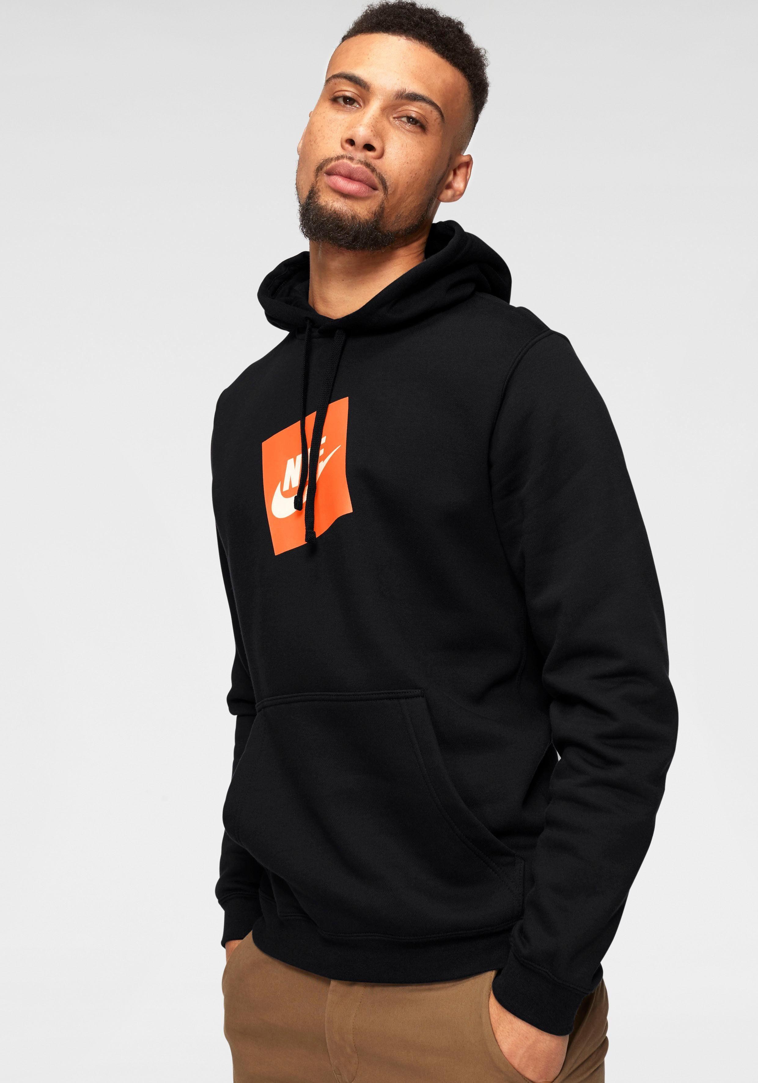 Nike Sportswear Kapuzensweatshirt »NSW HBR HOODIE PO FLEECE«
