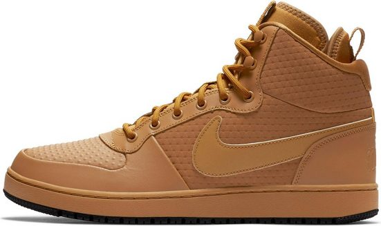 Winter« Sneaker Mid Sportswear Nike »ebernon gO6BtwH