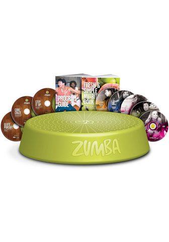 ZUMBA FITNESS Zumba fitnesas Treniruočių DVD (Zumba ...