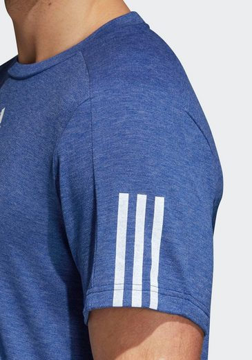 adidas Performance Funktionsshirt »ID STADIUM 3STRIPES TEE«