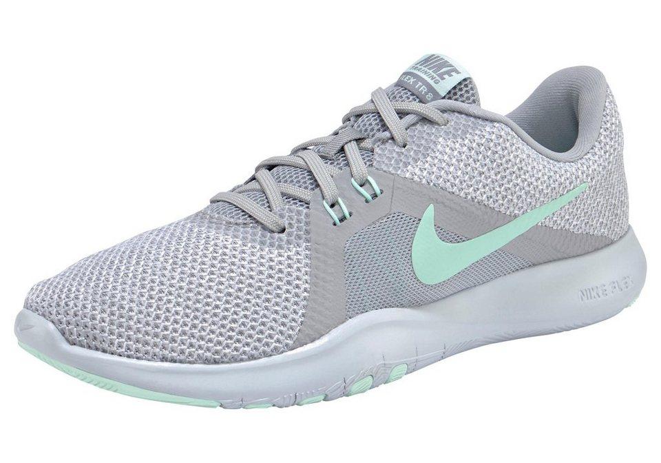 933ce8274ccd Nike »Wmns Flex Trainer 8« Fitnessschuh kaufen   OTTO