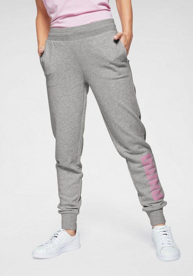 wie man serch sehr schön gut aussehend PUMA Jogginghose »KA SWEAT PANT« online kaufen | OTTO