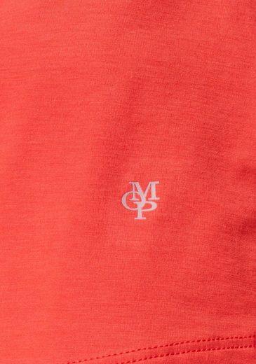 Marc Rundhalsausschnitt Rundhalsausschnitt Mit Mit O'polo Shirt O'polo O'polo Shirt Marc Marc HwWT11q65
