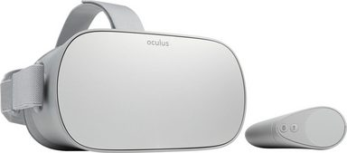 oculus go vr brille 32 gb online kaufen otto. Black Bedroom Furniture Sets. Home Design Ideas