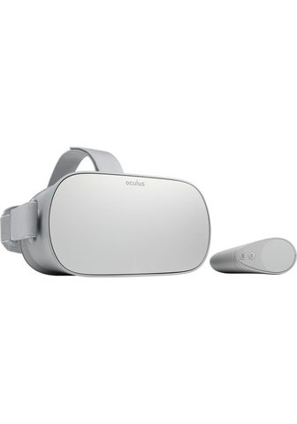 OCULUS »Go« Virtual-Reality-Brill...