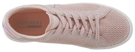 Glitzernder »goldie« In Sneaker Optik Skechers t4q7waf6t