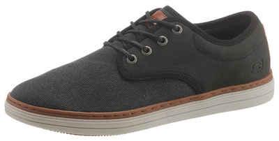 38ef297ded44db Skechers »Heston-Santano« Sneaker im angesagten Materialmix