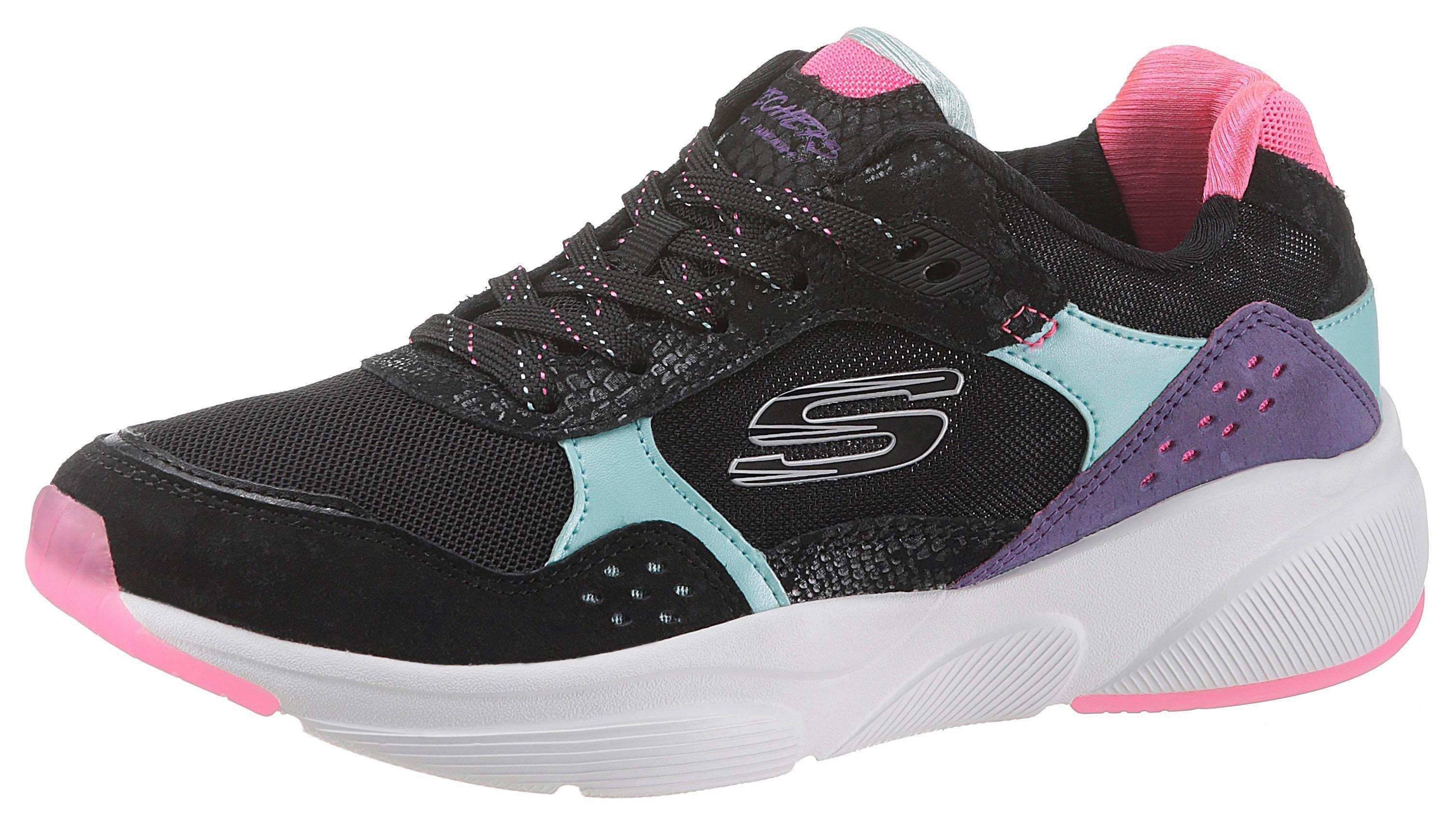 Skechers »Meridian No Worries« Sneaker in toller Farbkombi online kaufen | OTTO