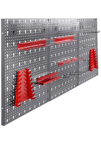 ONDIS24 Pakabinama įrankių sienelė »Jochen« 3 ...