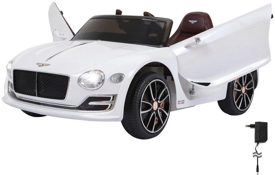 JAMARA Elektroauto  Bentley EXP12 , für Kinder ab 3 Jahre, 6 Volt online kaufen