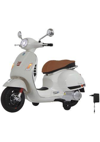 Elektro-Kinderroller »Vespa&laqu...
