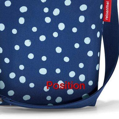 »shoulderbag Umhängetasche »shoulderbag Umhängetasche Umhängetasche S« Reisenthel® S« Reisenthel® »shoulderbag Reisenthel® wrB8Irq