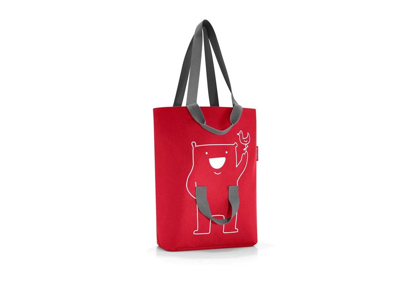 REISENTHEL® Einkaufstasche »familybag KIDS« | Taschen > Handtaschen > Einkaufstasche | Polyester | REISENTHEL®