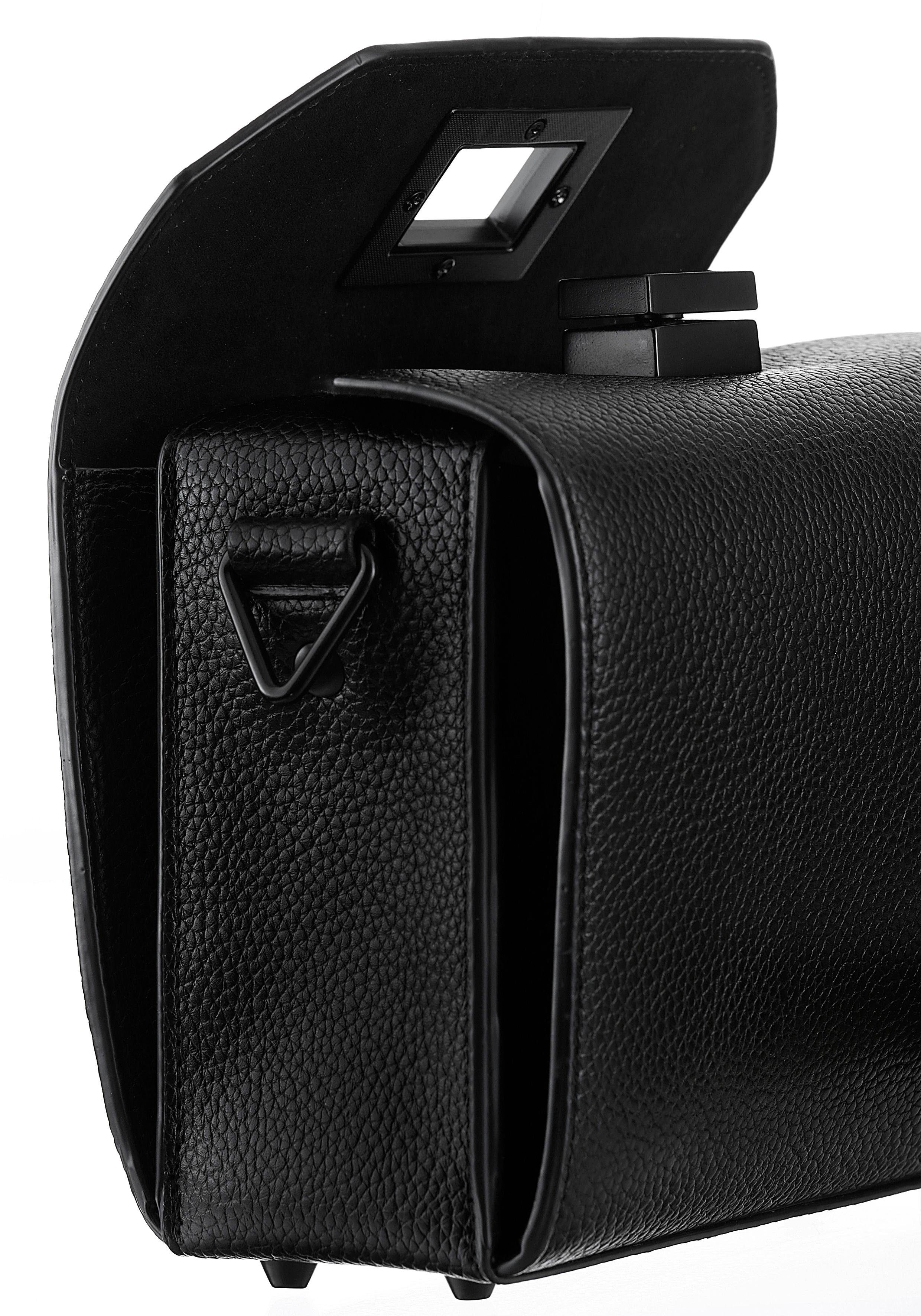 Umhängeriemen Wechselbaren »bkween« Bag Steve Mini Madden Mit OHqTxF6n