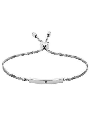Skagen Armband »HELENA, SKJ1161040« mit Diamant