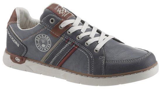 Sneaker Sneaker By Dockers By Gerli Dockers Gerli Dockers 0Xn8ZOPkNw