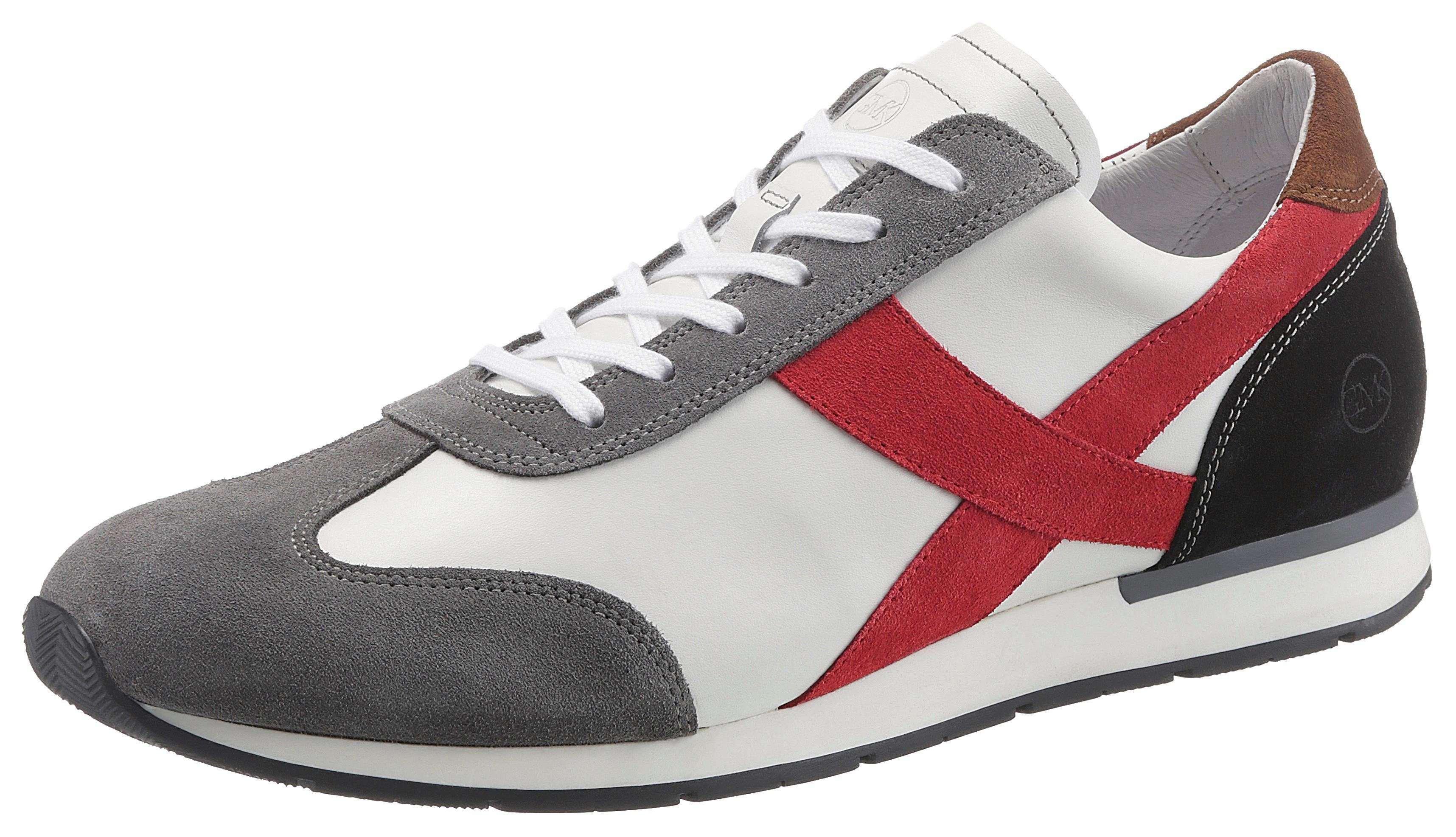 GUIDO MARIA KRETSCHMER Sneaker, Trendiger Sneaker in modischer Farbkombi online kaufen | OTTO
