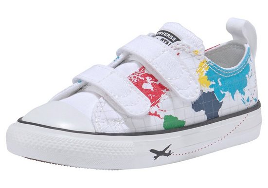Converse »CHUCK TAYLOR ALL STAR 2V -OX Geography Class« Sneaker