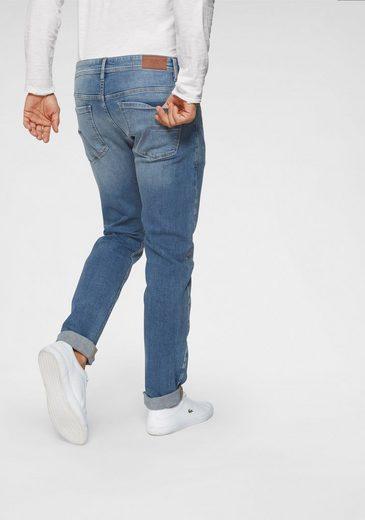 Q/S designed by Slim-fit-Jeans »RICK«