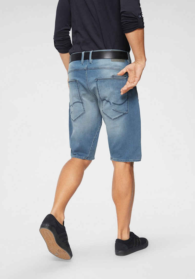 Jack & Jones Shorts »Ron Long Shorts«