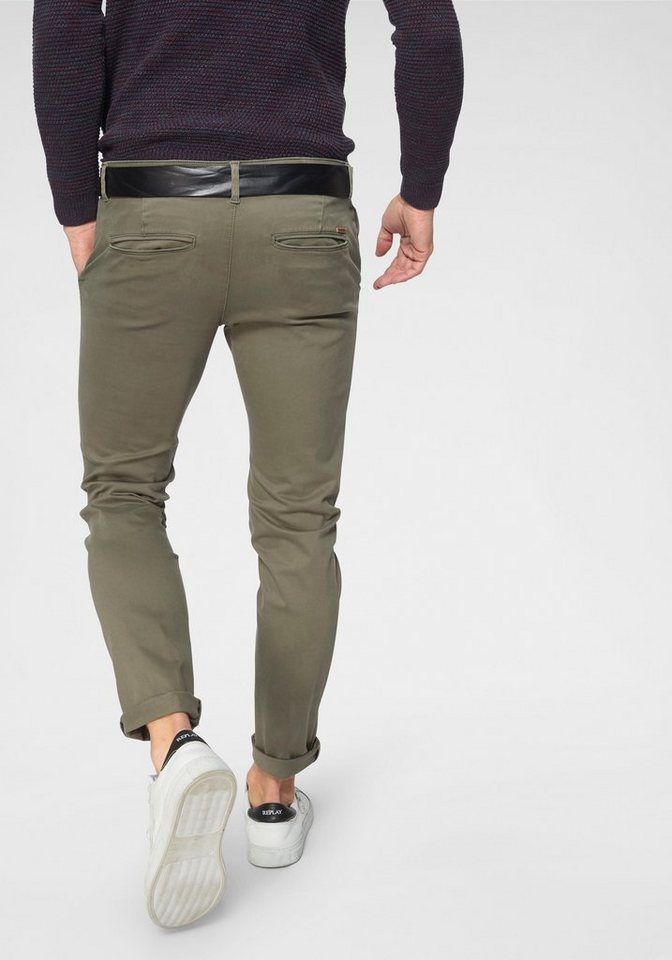 lowest discount speical offer how to buy Jack & Jones Chinohose »Marco Bowie Chino« kaufen | OTTO