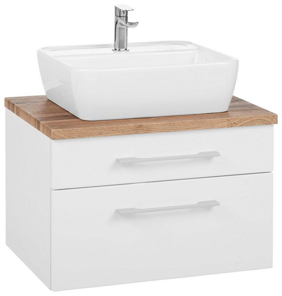 Held Möbel Waschtisch »Davos«, Breite 60 cm - HELD MÖBEL