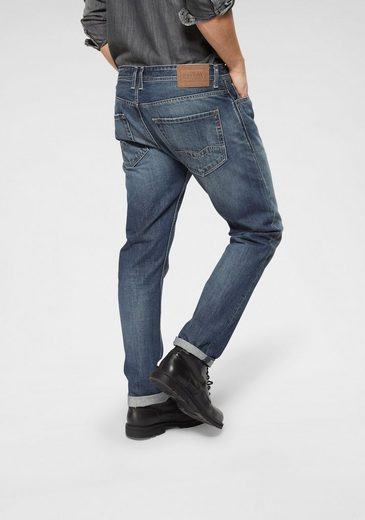 Replay Straight-Jeans »Rob«