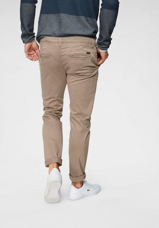 Herren Jack & Jones Chinohose Marco Bowie Chino  | 05713755527658