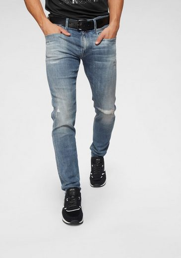 Stretch Stretch jeans Replay »anbass« jeans »anbass« Stretch Replay Replay Y40dYq