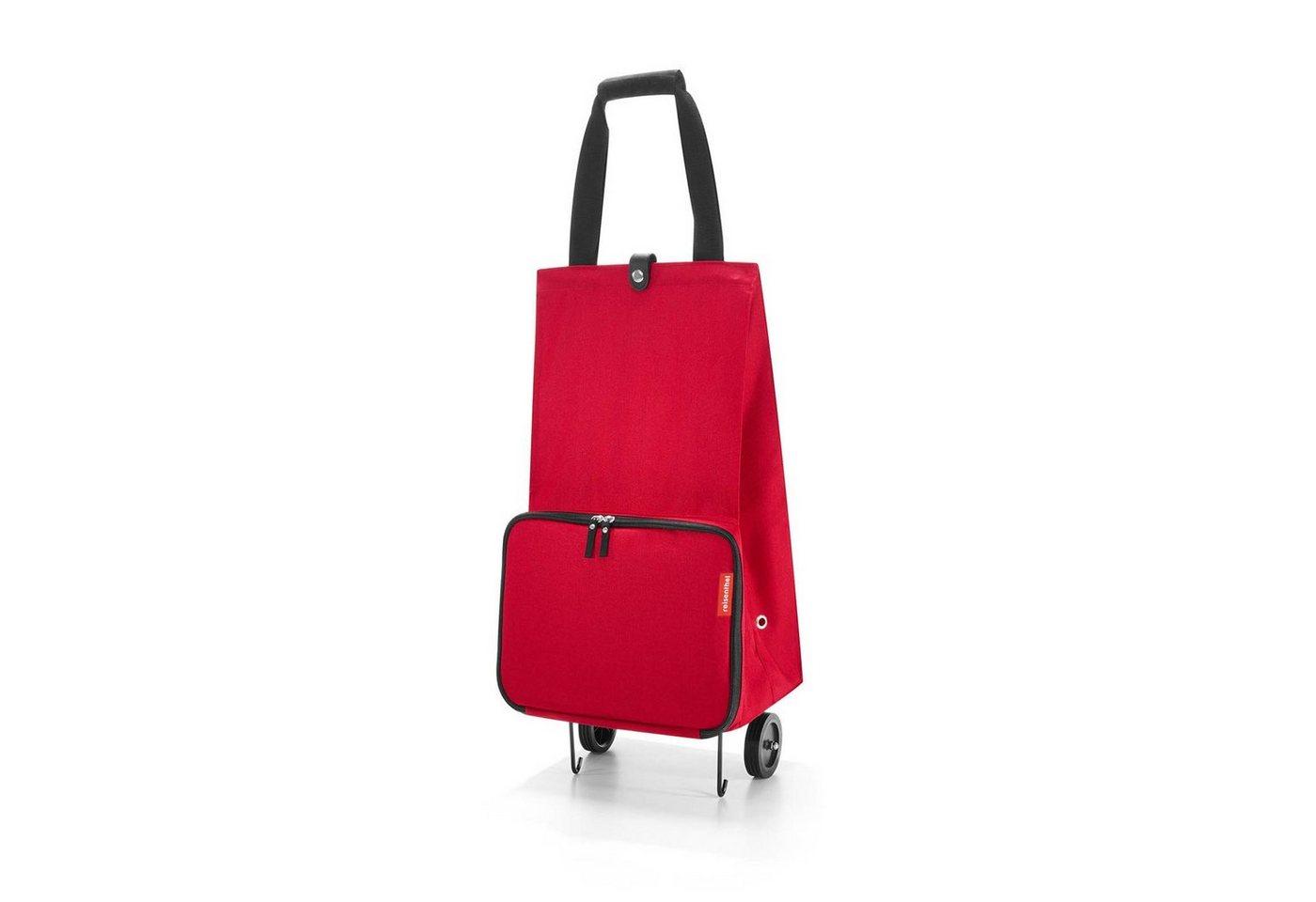 REISENTHEL® Einkaufstrolley faltbar »foldabletrolley« | Taschen > Handtaschen > Einkaufstasche | REISENTHEL®