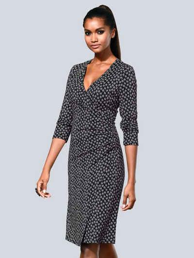 Wickelkleider online kaufen » Feminin   sexy   OTTO ba85f6d05d