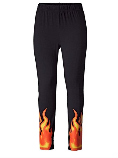 Angel of Style by Happy Size Leggings