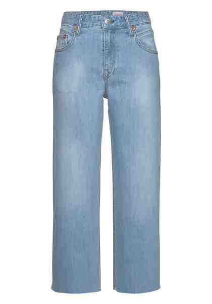 Herrlicher Ankle-Jeans »NORMA SAILOR CROPPED« HIGH WAIST