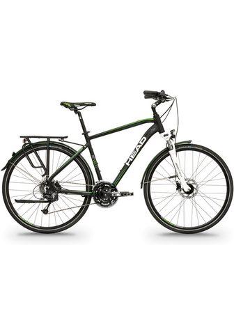 HEAD Turistinis dviratis »Revelo II« 27 Gan...