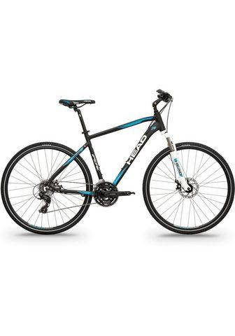 HEAD Велосипед »I-Peak I« 24 Ga...